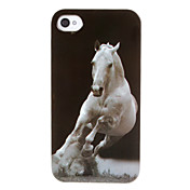 제품 케이스 커버 뒷면 커버 케이스 하드 PC 용 iPhone 4s/4