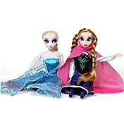 Juguetes Muñecas Juguetes Encantador Juguetes Novedosos Niños / Chica Plástico