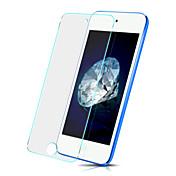 Película protectora de pantalla de cristal templado prima 2.5d por para el tacto 5