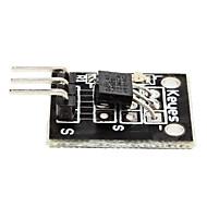 DS18B20 digital temperatursensormodul for (for arduino)