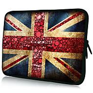 "Union Jack μοτίβο 7 ""/ 10"" / 13 ""Θήκη για φορητό υπολογιστή MacBook Air Pro / ipad mini / galaxy nexus tab2/google 18070"