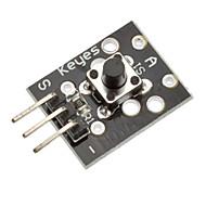 (For arduino) nøkkelbryter sensormodul for DIY del