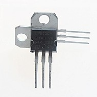 l7805cv spænding regulator 5V / 1.5A til-220 (5pcs)