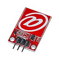 keyes digital kapasitiv berøringssensor bryteren styret modul for Arduino