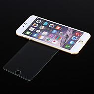 asling teljes képernyős borított 0.26mm 9h keménység gyakorlati edzett üveg fólia iPhone 6s plus / 6 plusz- 5,5 inch