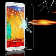 Prémium edzett üveg képernyő védőfólia Samsung Galaxy Note 3
