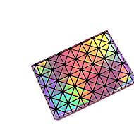 laser poraus PU nahka tapauksessa kattaa iPad Mini 1 / mini 2 / Mini 3 (eri värejä)