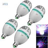 3W LED Λάμπες Σφαίρα 200 lm LED Υψηλης Ισχύος Διακοσμητικό AC 85-265 V