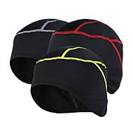 Καπέλο Κράνος Liner / Κράνος Cap ΠοδήλατοΑναπνέει Διατηρείτε Ζεστό Ανατομικός Σχεδιασμός Χωρίς Στατικό Ελαφριά Υλικά Elastic în Patru