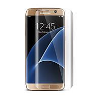 kalap-prince tiszta HD pet képernyő védő őr teljes képernyő védőfólia Samsung Galaxy S7 él / g9350