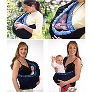 Nosidełko dla dziecka tekstil For Bezpieczeństwo / Obuwie turystyczne 0-6 miesięcy / 6-12 miesięcy Dziecko