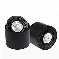 5W 500lm surface mount LED-verlichting plafond cob downlight geleid spoor licht AC85-265V