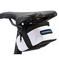 ROSWHEEL® 자전거 가방자전거 새들 백 방수 / 충격방지 / 착용할 수 있는 / 다기능 싸이클 가방 PVC / 600D 폴리에스터 싸이클 백 사이클링 13*7*7