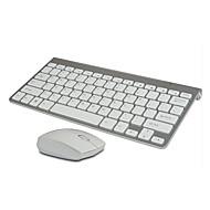 무선 USB 키보드 & 마우스For윈도우 2000/XP/Vista/7/Mac OS