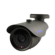 Yanse® 1000tvl cctv Überwachung 36 ir Nachtsicht Außenkamera f278cf