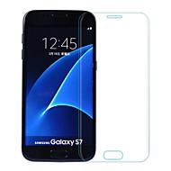 asling 2.5d ívelt él robbanásbiztos edzett üveg képernyő film Samsung s7 galvanizált