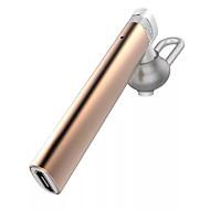 neutralna proizvoda F437 Zvučnici za u uho (u ušni kanal)ForMedia Player / Tablet / mobitel / RačunaloWithS mikrofonom / DJ / Kontrola