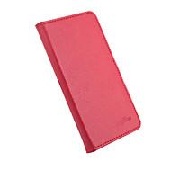 flip nahka magneettinen suojakotelo oukitel k6000 (eri värejä)