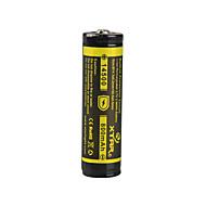 xtar 14500 800mAh 3.7V 2.96wh li-ion genopladeligt batteri