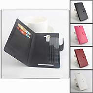 flip nahka magneettinen suojakotelo oukitel u8 (eri värejä)