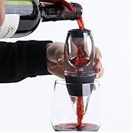바 & 와인 도구 실리콘 아크릴 포도주 부속품