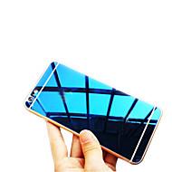 kiváló minőségű képernyővédő fólia membrán edzett üveg film 9h színű borítás robbanásbiztos iPhone 6s / 6