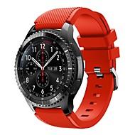 Samsung versnelling s3 horloge vervangende siliconen sport band voor samsung s3
