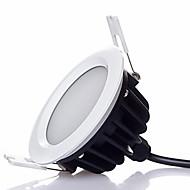 7W LED-neerstralers SMD 5630 700 lm Warm wit Koel wit Natuurlijk wit Dimbaar AC 220-240 V 1 stuks