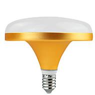 30W Lâmpada Redonda LED 72 SMD 5730 2400 lm Branco Quente Branco Frio AC220 V 1 pç