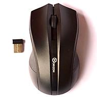 2.4g ασύρματο σούπερ καλό χειριστήριο ποντίκι γραφείου