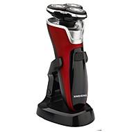 Elektriske Rakere Herrer 100V-240V Lang Standby Håndholdt design Flere opladningsmetoder USB Universal Standard Vaskbar Aftageligt