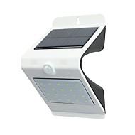 L80 20λεπτα ηλιακά φώτα εξωτερική αυλή pir αισθητήρας ανθρώπινου σώματος ελαφρύ διακόπτη αφής κρέμονται τοίχο