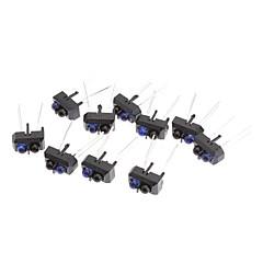 tcrt5000 reflexiós infravörös érzékelő fotoelektromos kapcsolók (10 db)