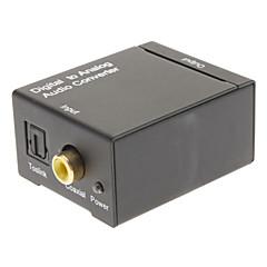 Digitaal naar analoog converter RCA F/F p/n007