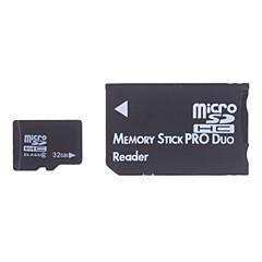 32Gt Micro SD-kortti TF-kortti muistikortti Class6
