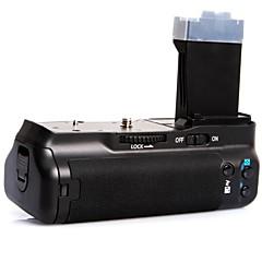 Meike Battery Grip do Canon 650D T4i T3i X5 550D 600D T2i BG-E8