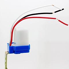 vízálló fotoelektromos Utcai világítás vezérlő (220V)