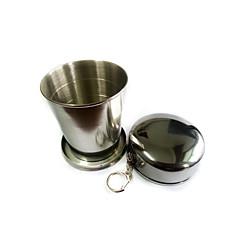 csésze Egyszemélyes Rozsdamentes acél mert