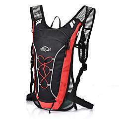 12 L Hátizsákok Laptop csomagok Nyeregtáska Kempingezés és túrázás Úszás Futball Utazás Biztonság KerékpározásVízálló Porbiztos Párásodás