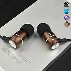 oprindelige JBM 3,5 mm øretelefon hovedtelefoner