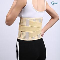 HKJD Uniseks Corrigerend ondergoed / Torselet Voorjaar / Zomer / Herfst / Winter Ademend Polyester Linten Slip Medium Taille Strak