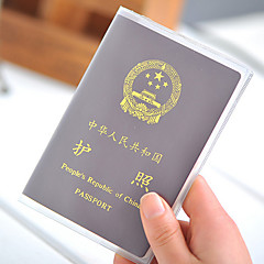 Geantă Pașaport & ID Husă Pasaport Portabil pentru Depozitare Călătorie