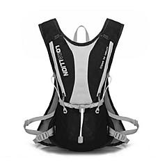 Cykling rygsæk rygsæk for Løbe Campering & Vandring Fritidssport Cykling/Cykel Rejse Løb Sportstaske Reflekterende Stribe Påførelig