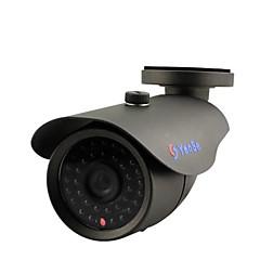 yanse® 1000tvl CCTV επιτήρησης 36 IR νυχτερινής όρασης f278cf εξωτερική κάμερα
