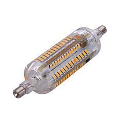 Ywxlight® 6w r7s 78mm vezető reflektor süllyesztett retrofit 104smd 3014 500-600 lm ac 110-130v
