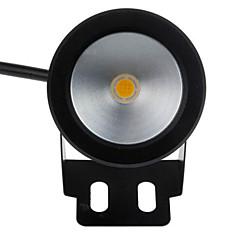 Dc12v ip67 vízálló 10w 900lm hideg fehér / meleg fehér vezetett víz alatti lámpa 1pc