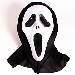 할로윈 마스크 영화 스크림 얼굴 공포 테마 1