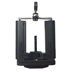 MH-1 profesjonalnych 6-11cm ustawić ruchomą podstawą / uchwyt na telefon komórkowy
