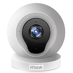 ithink® q2 vezeték nélküli IP kamerák babaőrzőt 720p HD p2p videomegfigyelés éjjellátó mozgásérzékelő