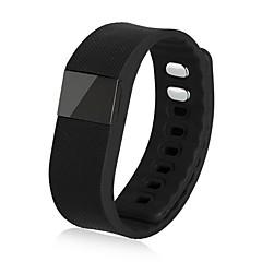 yyp1 smarte armbånd / smart ur / aktivitet trackerlong standby / skridttællere / pulsmåler / vækkeur / distance sporing